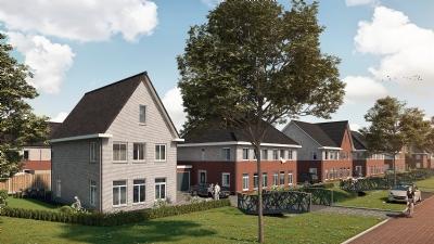 Project Redute+ in Tiel - Dolron Rivierenland Makelaars